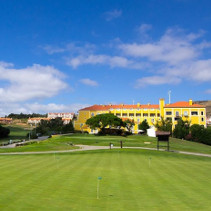 Golf resort golf holidays