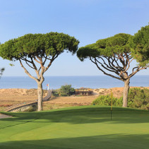 San lorenzo golf holidays