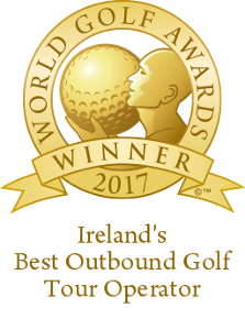 Award Logo golfbreaks.ie