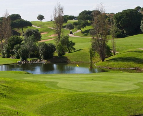 Costa del Sol Golf Holidays