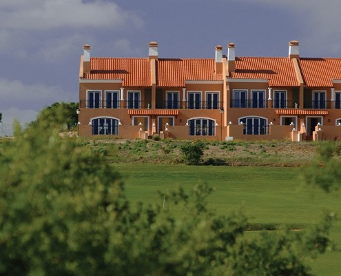 Dolce Camporeal Lisboa Golf Resort 4