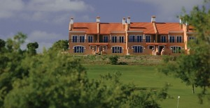 Dolce Camporeal Lisboa Golf Resort