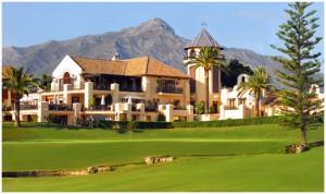 Los Naranjos Golf Course