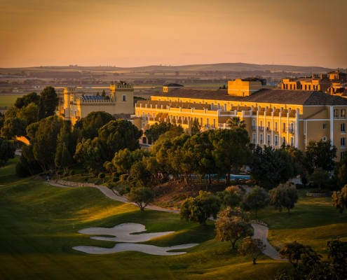 Montecastillo Golf Resort
