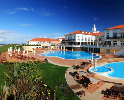 Praia-del-Rey Golf Resort