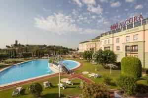 alcora hotel