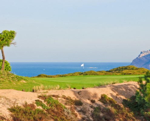 The Oitavos Golf Resort