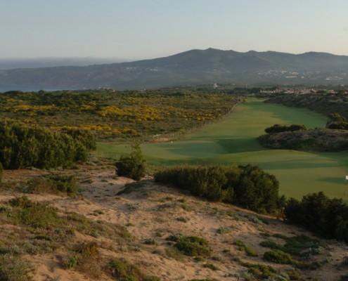 The Oitavos Golf Resort