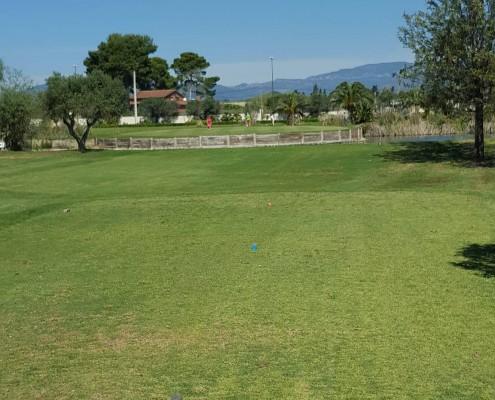 Aigüesverds Golf Club