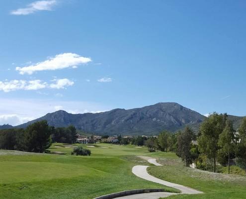 Bonmont Golf Club