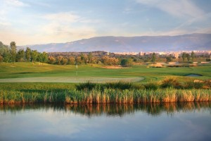 Lumine Golf club