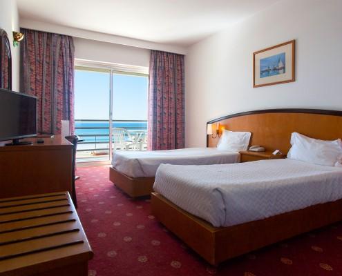 Costa da Caparica Hotel