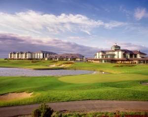 The Heritage golf resort