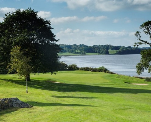 Faithlegg house hotel and golf resort