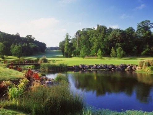 Fota Island Golf Resort