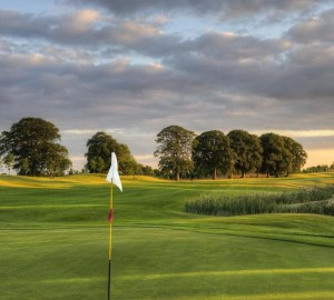 knightsbrook golf resort ireland
