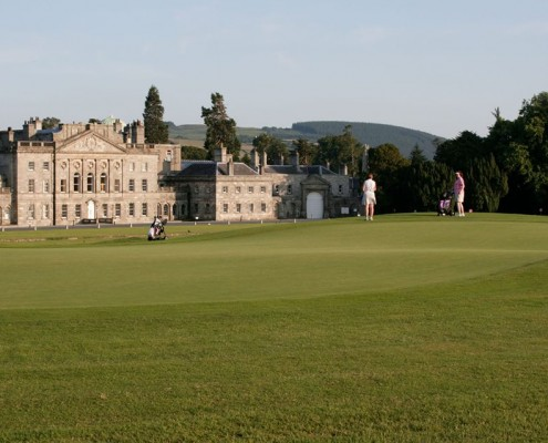 powerscourt golf resort