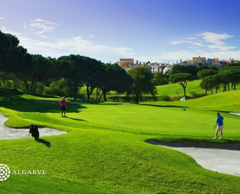 Vale do Lobo Golf holidays