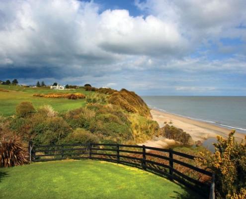 Seafield Golf Resort