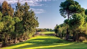 Turkey Golf Breaks
