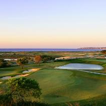 Lagos Golf holidays