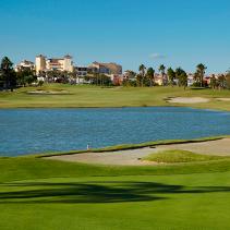 Murcia Golf Breaks