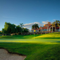 Alvor Golf Breaks