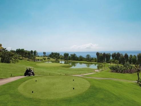 Abama Golf Resort