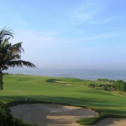 Amarilla Golf Course