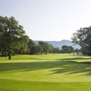 Costa Brava Golf Course