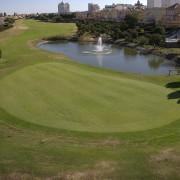Dunas de Donana Golf Course