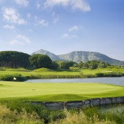 Emporda Golf Course