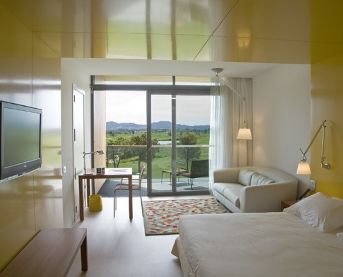 Emporda Golf Resort