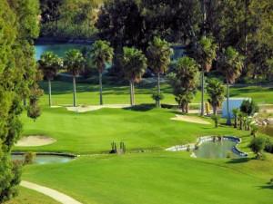 Estepona Golf Course