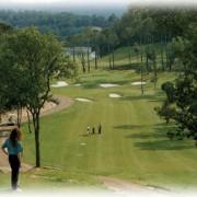 Girona Golf Course
