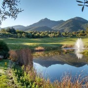 Lauro Golf Course