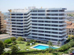 Vilamoura golf holiday hotel