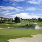 Mijas Golf Course