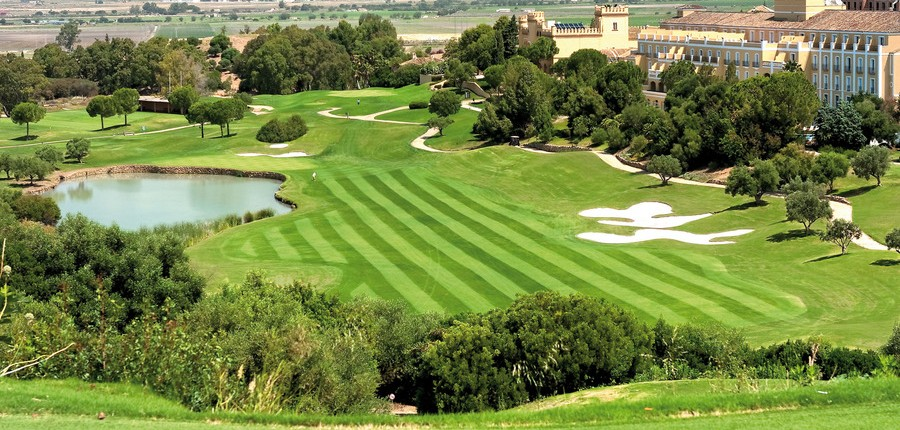 Montecastllo Golf Course