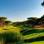 Dom Pedro Millennium Golf Course