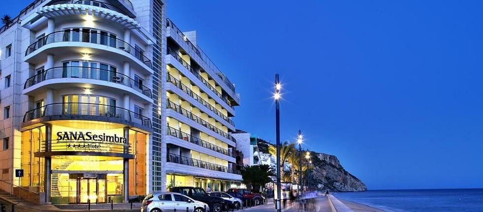 Sana Sesimbra Hotel