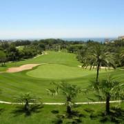 Torrequebrada Golf Course