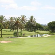 Llavaneras Golf Course