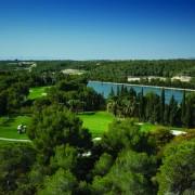 Campoamar Golf Course