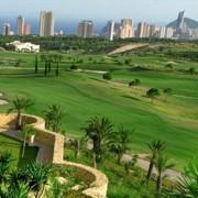 Levante Golf Course
