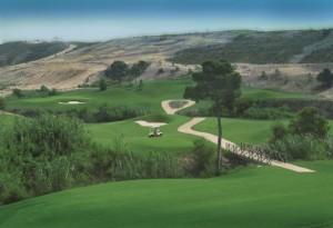 Poniente Golf Course