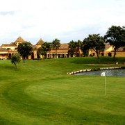 San Roque Golf Course