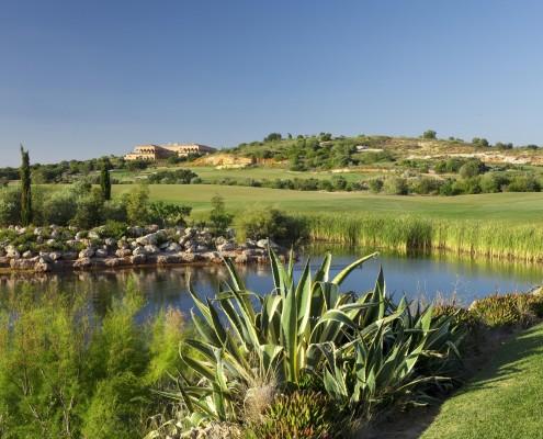 Amendoeira Resort