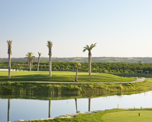 Amendoeira O Connor Jr Golf Course