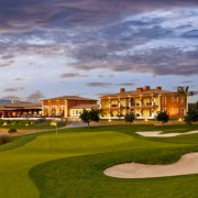 Son Gual Golf Course